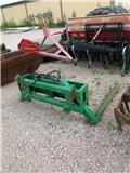 McHale BH Round, 2008, Otros accesorios para carga y excavación