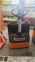 Still ECU14, 2016, Wózki paletowe ręczne