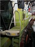 CLAAS Mega 202, Зернозбиральні комбайни