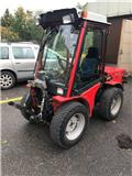 Carraro SP 4400, 2005, Utility Machines