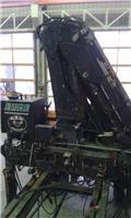 Atlas AK 4503 C, 1991, Grúas cargadoras