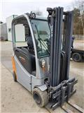 Still RX20-20, 2007, Electric Forklifts