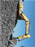 New Holland E 215 B, 2012, Crawler Excavators