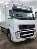 Volvo FH500, 2013, Cab & Chassis
