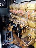 Mitsubishi S16R-PTA XQ, 2011, Diesel Generators