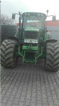 John Deere 6930 Premium, 2007, Tractors