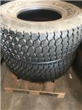 Dunlop SP242 425/65R22,5, Riepas, riteņi un diski