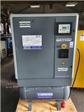 Atlas Copco GA 11 VSD, 2006, Compressors