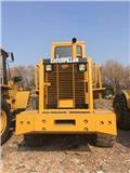 Caterpillar 950 B, 2014, Wheel loaders