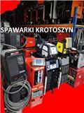 Fronius TPS 4000 400A ROBOT RCU 5000, Urządzenia spawalnicze