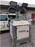 Generac Mobile CUBE+ Empty, 2018, Light Towers