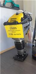 Other Utförsäljning! Atlas Copco vibratorplatta, Vibradores