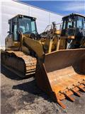 Caterpillar 973 D, 2010, Bulldosere