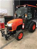 Kubota ST371, 2018, Naudoti kompaktiški traktoriai