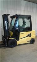 Hyundai 35 BH-9, 2017, Electric forklift trucks