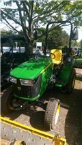 John Deere 6 R, 2018, Compact tractors