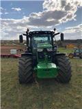 John Deere 6155 R, 2019, Tractors