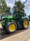 John Deere 6630, 2010, Tractors