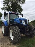 New Holland T 7.235, 2015, Traktorji