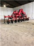 Other Used RLM 4 METER, 2016, Conventional ploughs