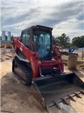 Takeuchi TL10, 2016, Skid Steer Loaders