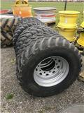 BKT 560/45-22,5, Reifen