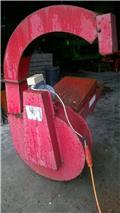 BvL RS, Ďalšie poľnohospodárske stroje