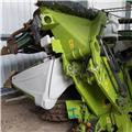 Claas Orbis 900, 2011, Combine harvester accessories