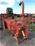 Dücker H860 Holzhäcksler, 1998, Andere Landmaschinen