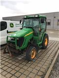 John Deere 3720, 2005, Naudoti kompaktiški traktoriai