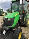 John Deere 6 R, 2019, Tractores compactos