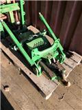John Deere 6155 R, 2018, Ostala dodatna oprema za traktore