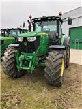 John Deere 6210 R, 2014, Traktorji