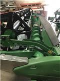 John Deere 625, 2012, Accesorios para cosechadoras combinadas