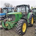 John Deere 6920, 2002, Tractors