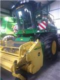 John Deere 7350, 2010, Stroji za krmo na lastni pogon