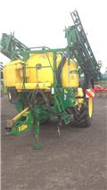 John Deere 740, 2008, Trailed sprayers