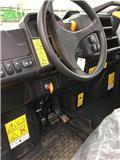 John Deere 865, 2019, Pojazdy terenowe