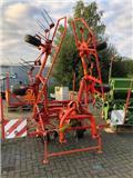Kuhn GF 6401 M H, 2003, Rateau faneur