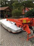 Kuhn GMD 4010, 2012, Niidukid