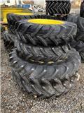 Michelin 11.2R24 + 12.4R36, 2018, Reifen