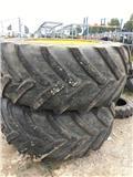 Michelin 710/60R42 XEOBIB, 2008, Wheels