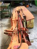 Pöttinger Novacat 290、芝刈り機