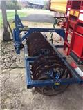 Rabe Frontpacker Fuba 19/700, 2007, Disc Harrows