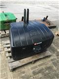 Saphir 950kg, 2017, Otra maquinaria agrícola usada