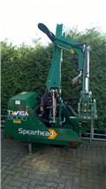 Spearhead Twiga 5000, 2015, Anders