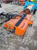Tuchel 150 MK, 2011, Žací stroje