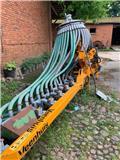 Veenhuis EuroJect 250 760/40, 2000, Ostale mašine i oprema za veštačko djubrivo