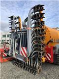 Veenhuis Euroject 3000, 2013, Otras máquinas y accesorios para fertilización