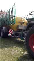 Zunhammer K 12,5 PU Pumptankwagen, 1998, Tanques para abono líquido